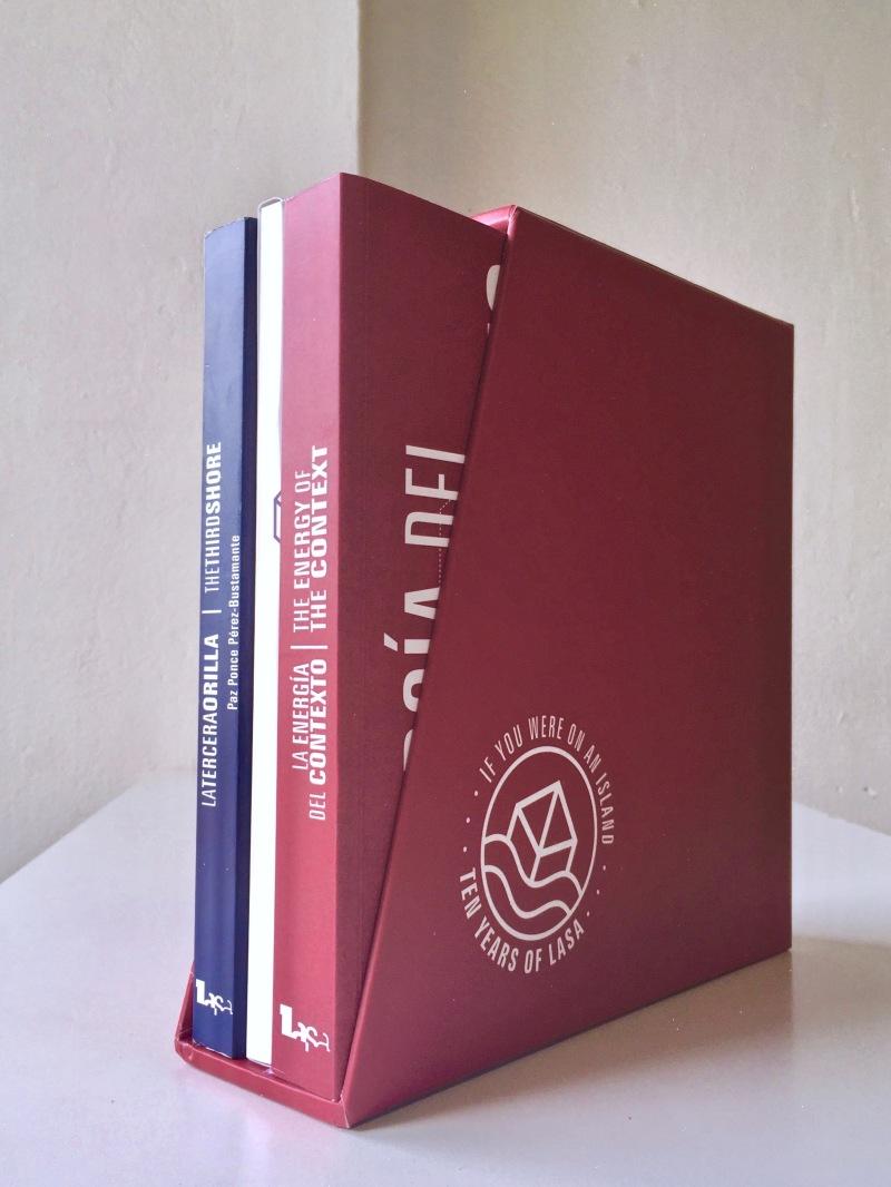 libros en estuche 2